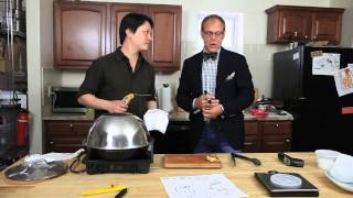Alton Brown reviews Amazon's dumbest kitchen