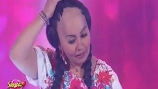 Sabadazo Olga Sana 27 febrero 2016
