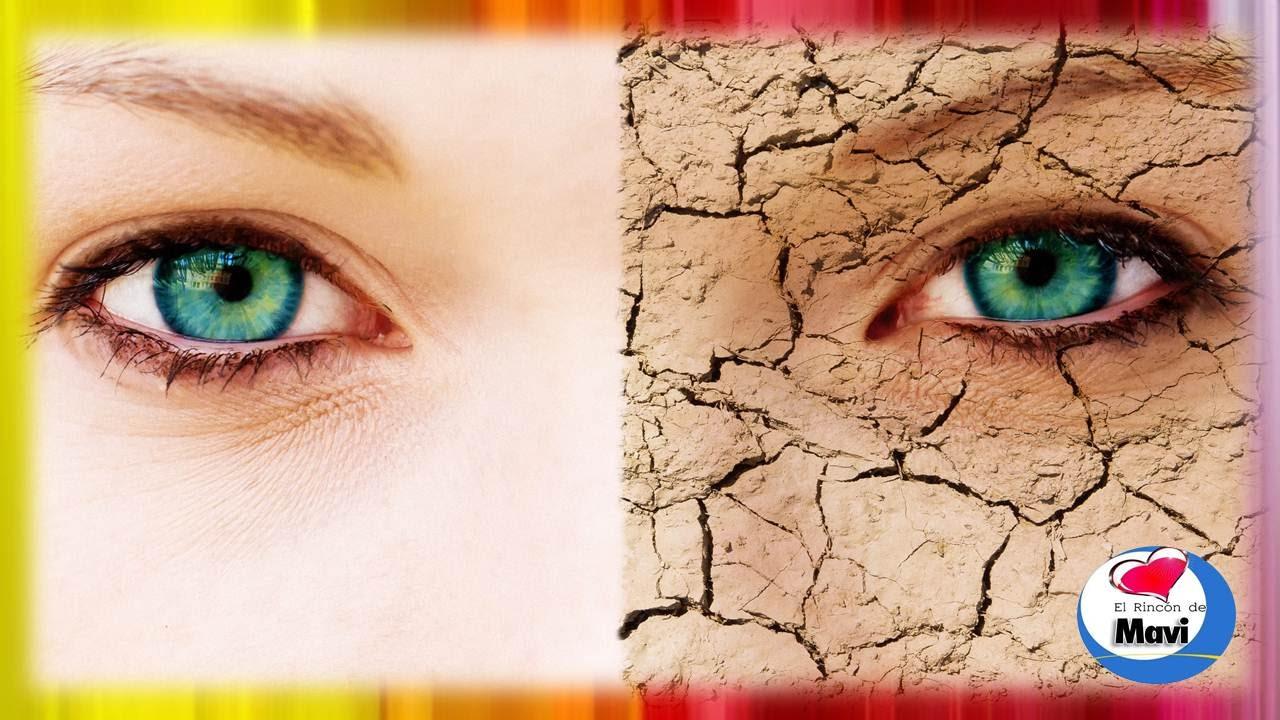 Remedios caseros naturales para los ojos secos o sequedad - Sequedad de boca remedios naturales ...