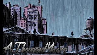 Batman & Catwoman | A Thousand Years