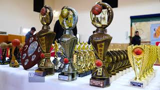 Baitul Futuh Mosque hosts national basketball finals