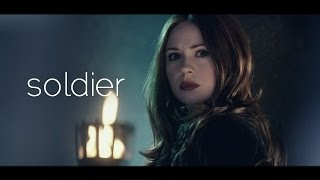 soldier | Doctor Who | The Season Finale's Tribute | A 2000 Subscribers Special