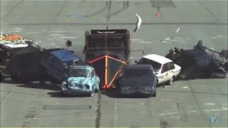 Insane Car Crashes and Car Accidents.
