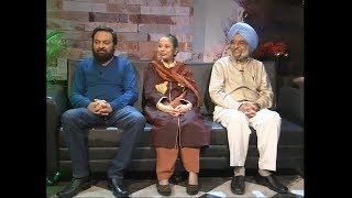 Testimony Of Bro. Satvinder Singh Bhalla | Yeeshu Jeevit Hai | Shubhsandeshtv