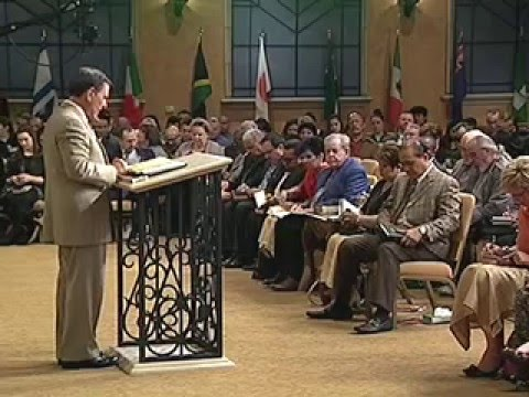 Kenneth Copeland - Why Faith Is So Important Part 2 - (World