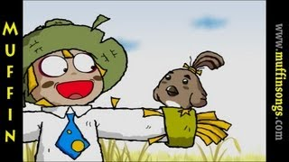 Muffin Stories - The Scarecrow and the Sparrow