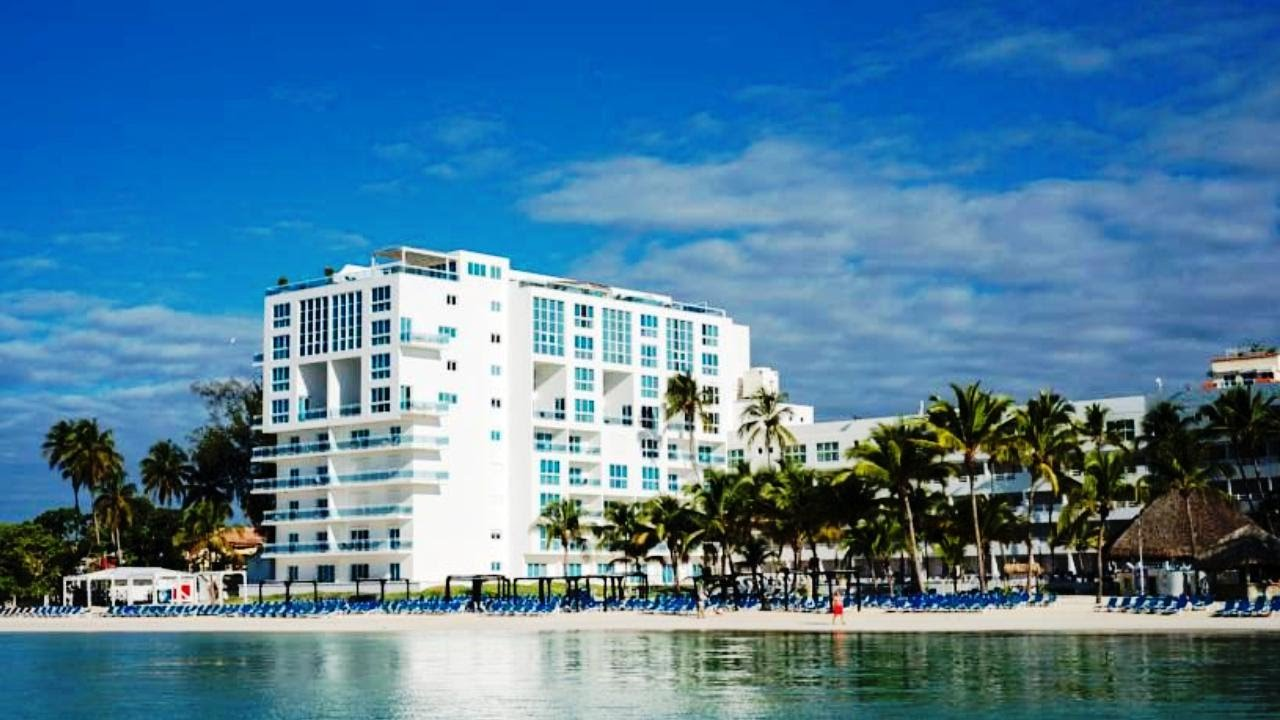 Be Live Experience Hamaca Beach Boca Chica Dominican Republic