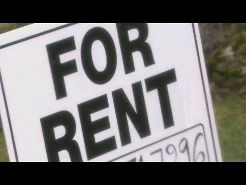 What happens when Brown signs rent control bill?