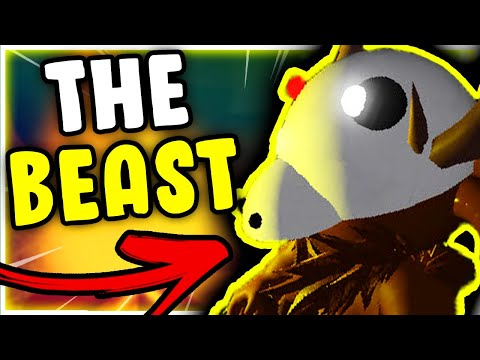 TERRIFYING PIGGY 2 BEAST SKINS?! | Suggestion Review #51 👏👏