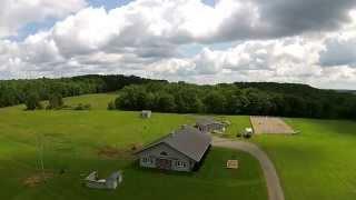 Morris Horse Farm