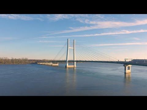 Drone Video | Burlington Iowa