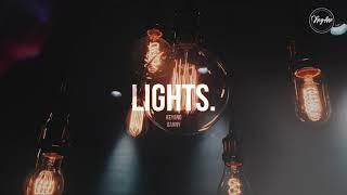 "[Free] Wizkid x Davido Type Beat ""Lights"" | Afrobeats Instrumental Free 2018 (W/Danny Storm)"