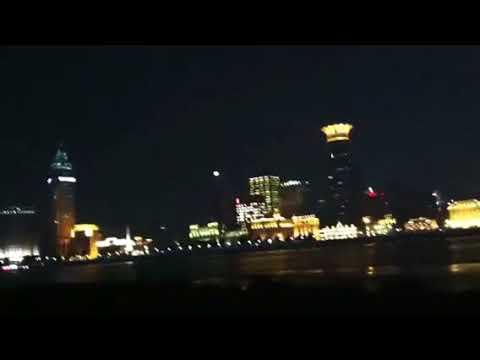 2017.8.7.Shanghai VLOG