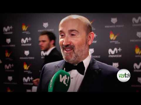 Entrevista a Javier Cámara: