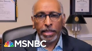 New Rounds Of State Polls Show Troubling Trend For Trump | Morning Joe | MSNBC
