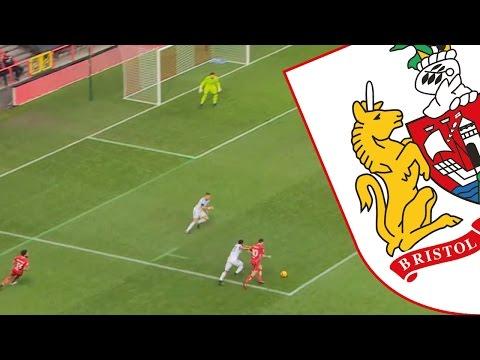 Highlights: Bristol City 2-0 Ipswich Town