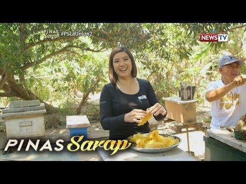 Pinas Sarap: Paano ginagawa ang honey?