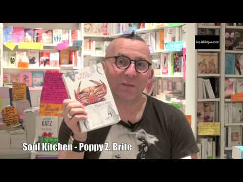 La chronique de Gérard Collard - Poppy Z Brite
