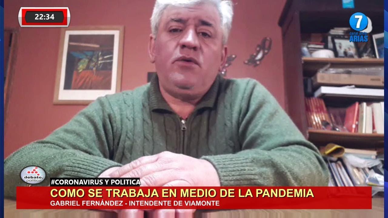 DP4 BLOQUE   03 junio 2020   GABRIEL FERNANDEZ