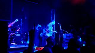 Tomahawk - I.O.U. @Billboard Melbourne 28/02/2013 HD