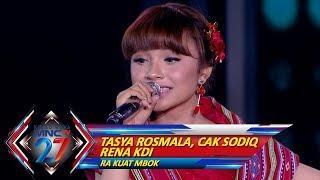 Tasya Rosmala, Cak Sodiq, Rena KDI [RA KUAT MBOK] - Kilau Raya MNCTV 27 (20/10)