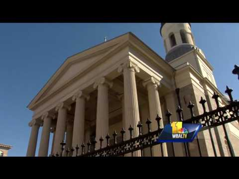 Video: Baltimore remembers William Cardinal Keeler