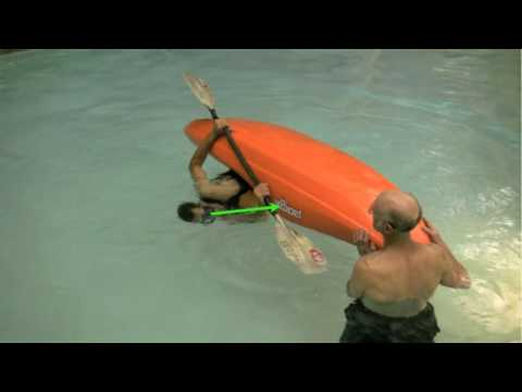 A Couple common Kayak Rolling Errors
