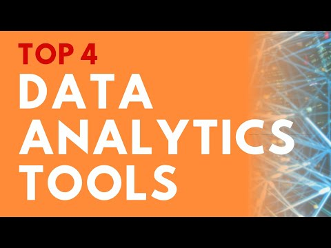 top-4-data-analytics-tools