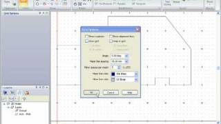 Solid Edge 2D Drafting Tutorial : How To Use 2D Model Sheet