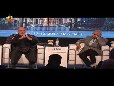 Afghan President Karzai Reveal About Pakistan Ideology on Religion | Mango News