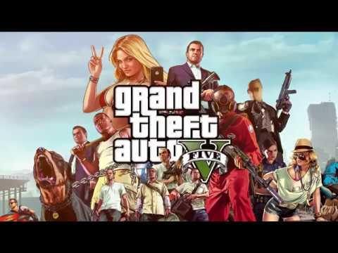 Grand Theft Auto V стала самой продаваемой игрой за 20 лет