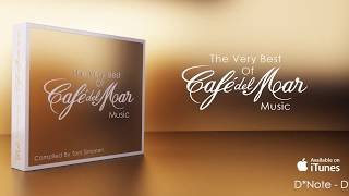 The Very Best Of Café del Mar Music | Official Album