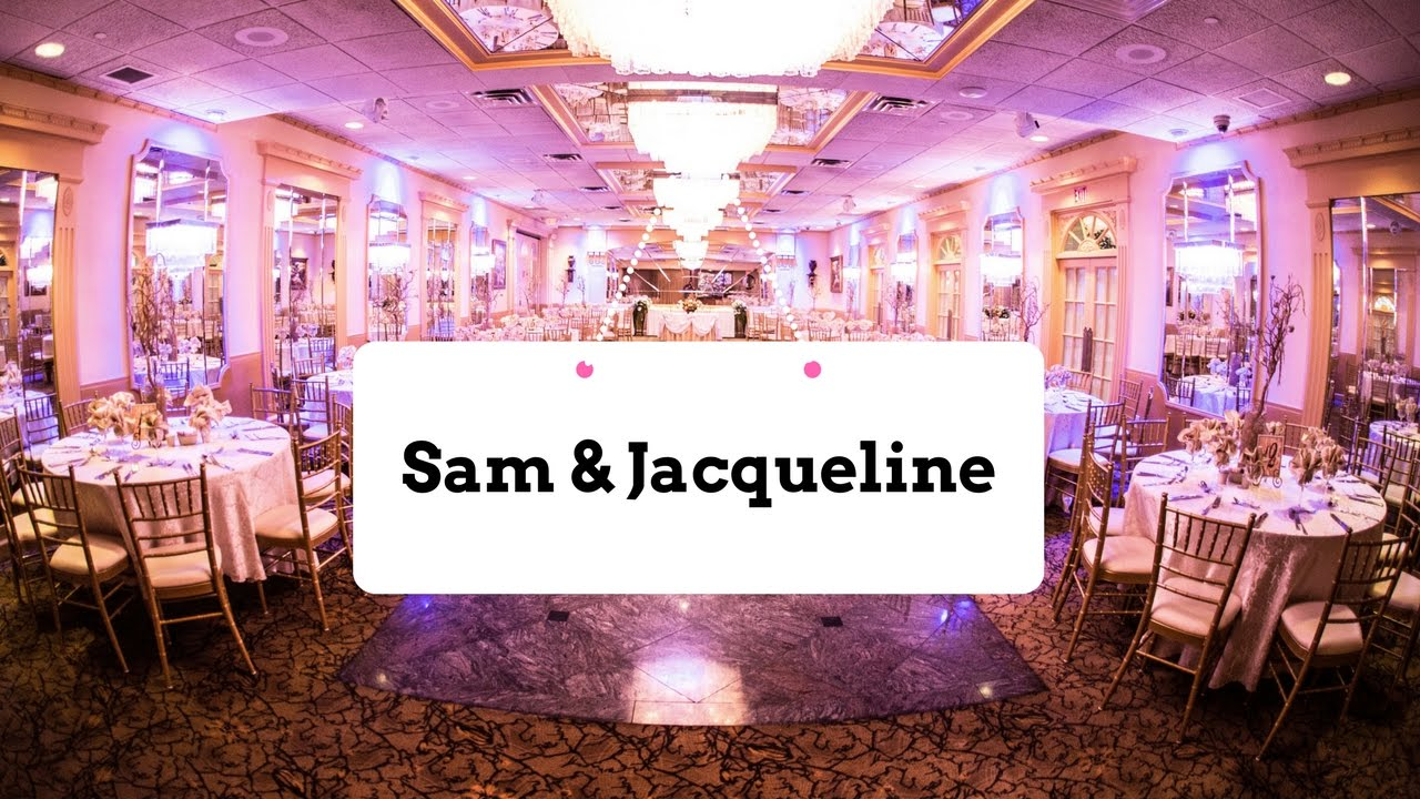 DJ VLOG #79: Sam & Jacqueline\'s Wedding at The Graycliff (Moonachie ...