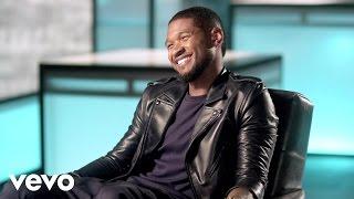 Usher - #VevoCertified Part 3: Usher on Music Videos