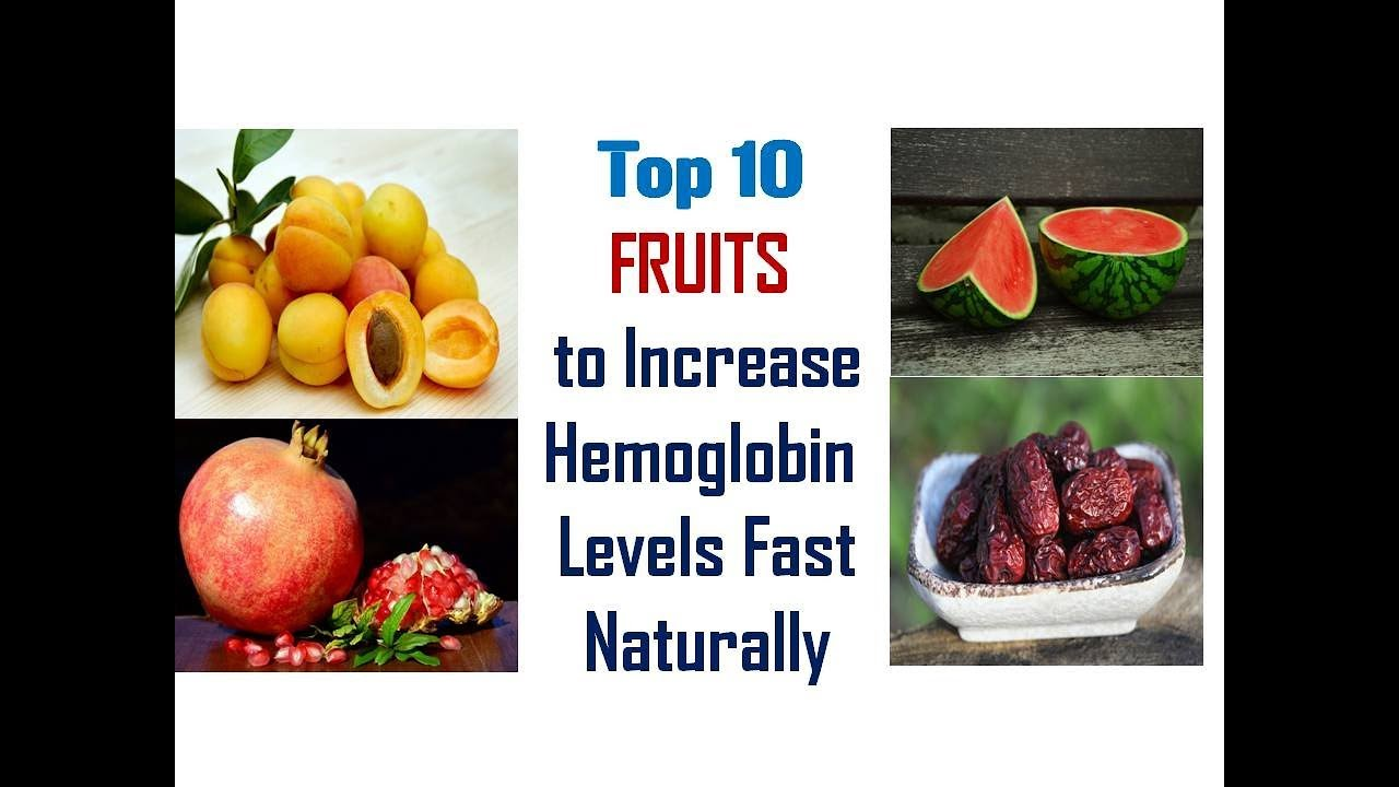 How to increase hemoglobin in pregnancy and prevent anemia 40