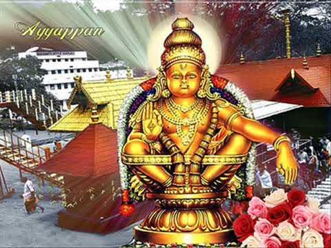 Swamiye      Ayyappo       Ayyappo      Swamiye     Sabarimala Pada Yatra Ninadalu