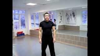 Видео урок Тектоник #4(Уроки танцев Тектоник, учимся танцуем., 2010-03-12T19:54:09.000Z)