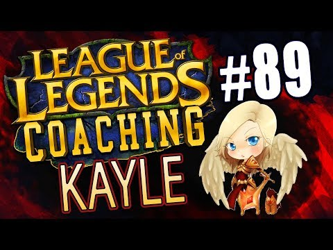 NEACE: KAYLE TOP COACHING 89, SILVER, HOW TO MANAGE XP AND PLAY FOR YOURSELF TO WIN