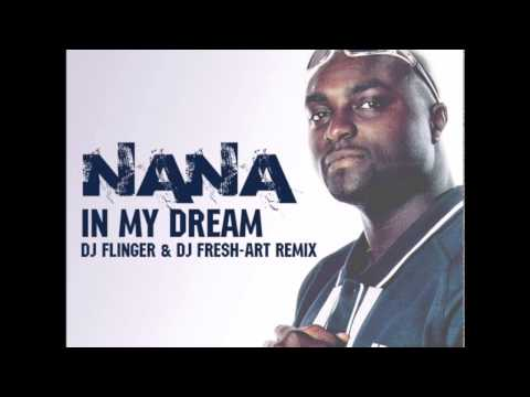 Nana - In My Dreams (DJ Flinger & DJ Fresh-Art Remix)