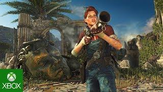 Strange Brigade - Gameplay Overview | Xbox One
