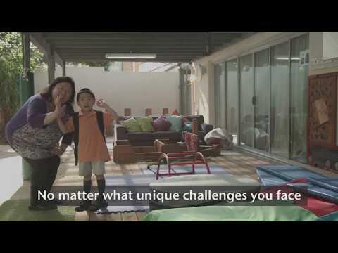 SDN Beranga Autism Specific Preschool