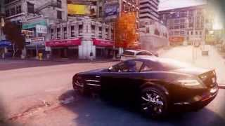 Repeat youtube video GTA IV iCEnhancer 1.35 Graphics Presentation by Fonia5
