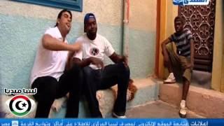 """هدرازي 4 - حلقة """" فرح الشايب """""""