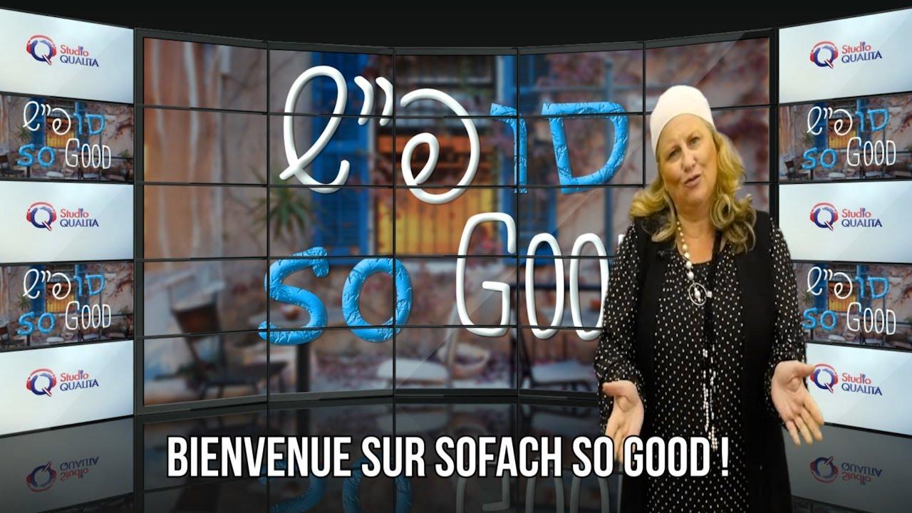 Amour gloire et beauté - Sofash, So Good#34