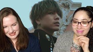 HIROOMI TOSAKA / BLUE SAPPHIRE 劇場版『名探偵コナン 紺青の拳(フィスト)』Reaction