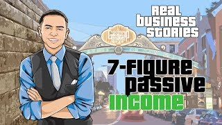 How to Start an Online Business Empire — with Pat Flynn