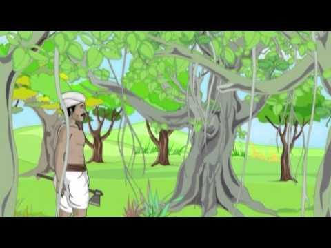 Alibaba Aur Chaalis Chor 9 - Urdu stories for children.