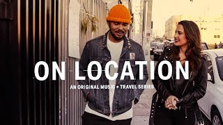 Travel Music in Miami wTrina, Walshy Fire (Major Lazer) &amp More On Location