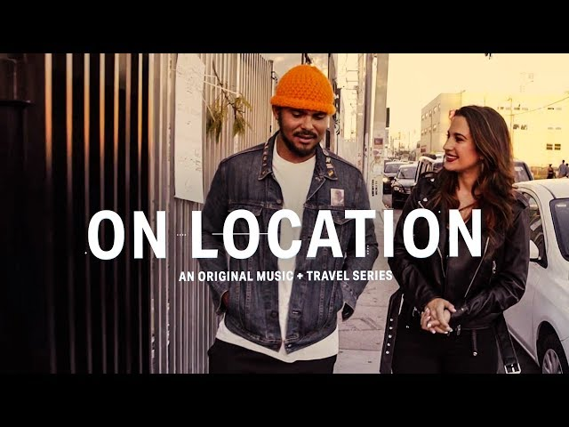 Travel + Music in Miami w/Trina, Walshy Fire (Major Lazer) & More | On Location