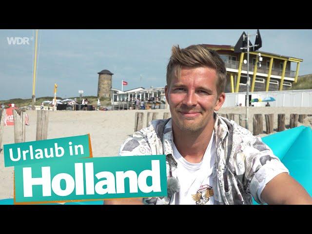 Urlaub in den Niederlanden   WDR Reisen